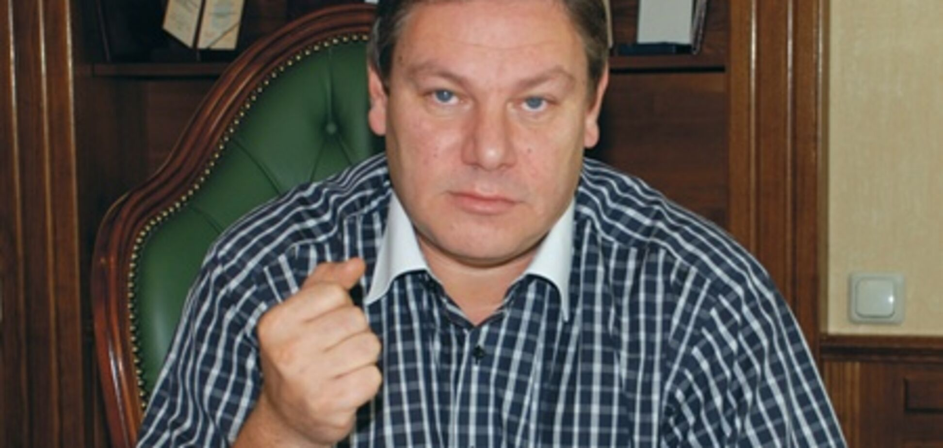 Депутат хоче перейменувати міськрада Сімферополя в непристойне слово. Фото