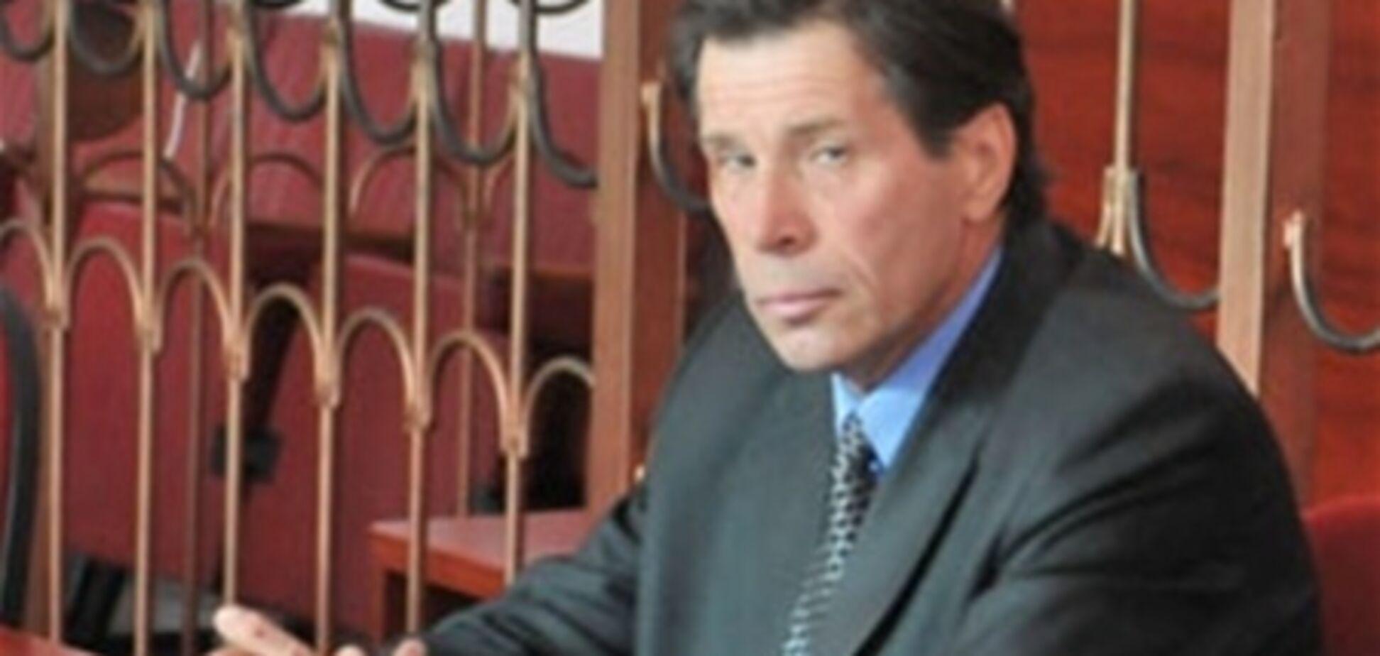 Колишній мер Димитрова, який збив на смерть жінку, повторно засуджений до семи років в'язниці