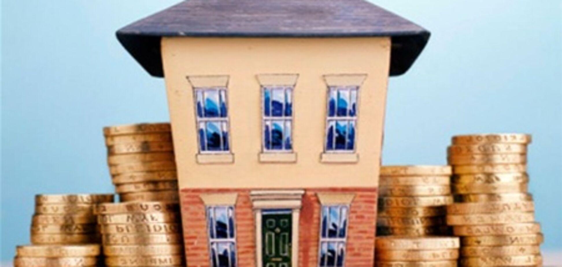 Продажи недвижимости в США выросли до уровня трехлетней давности