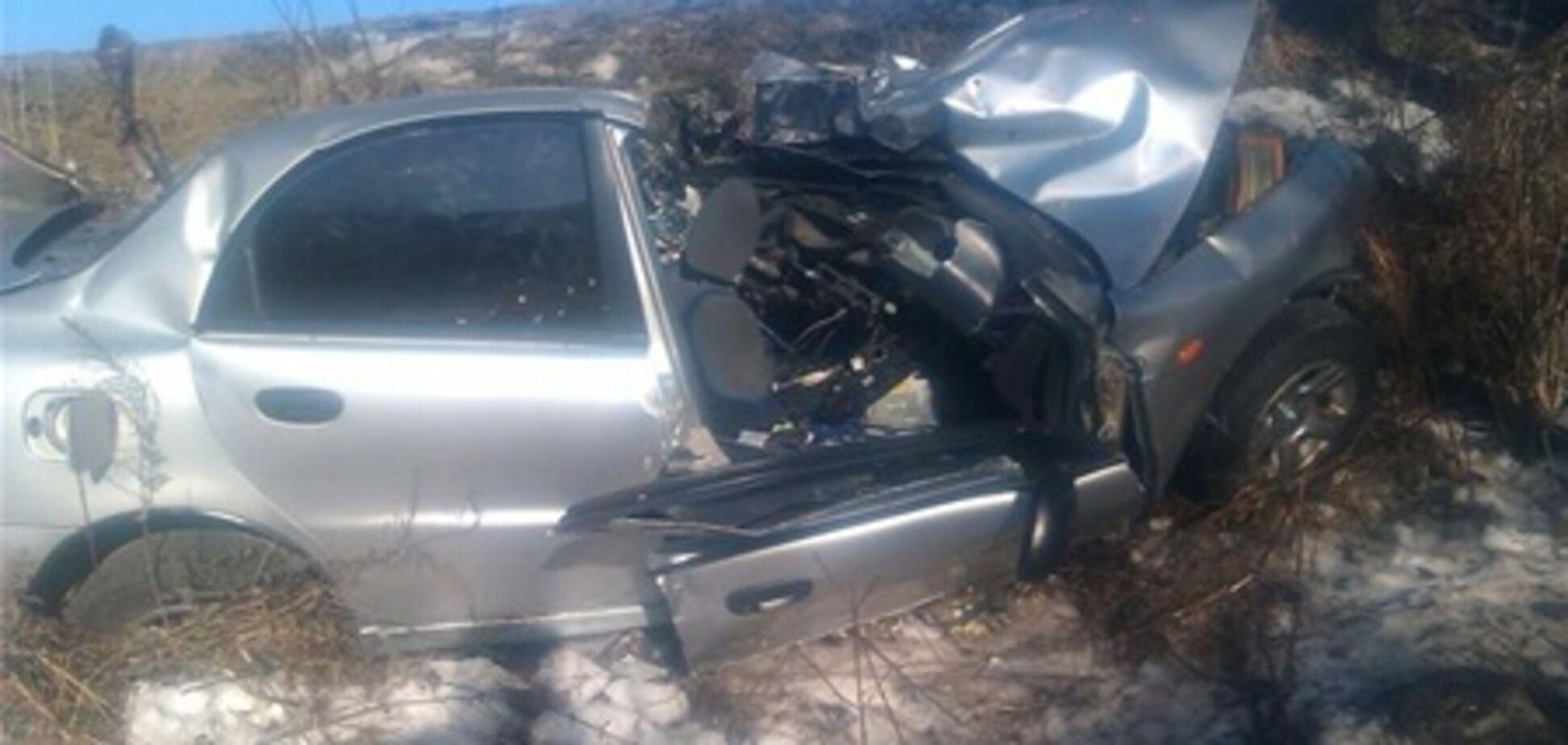 Ситуація на дорогах за 30 грудня: 90 ДТП, 14 загиблих