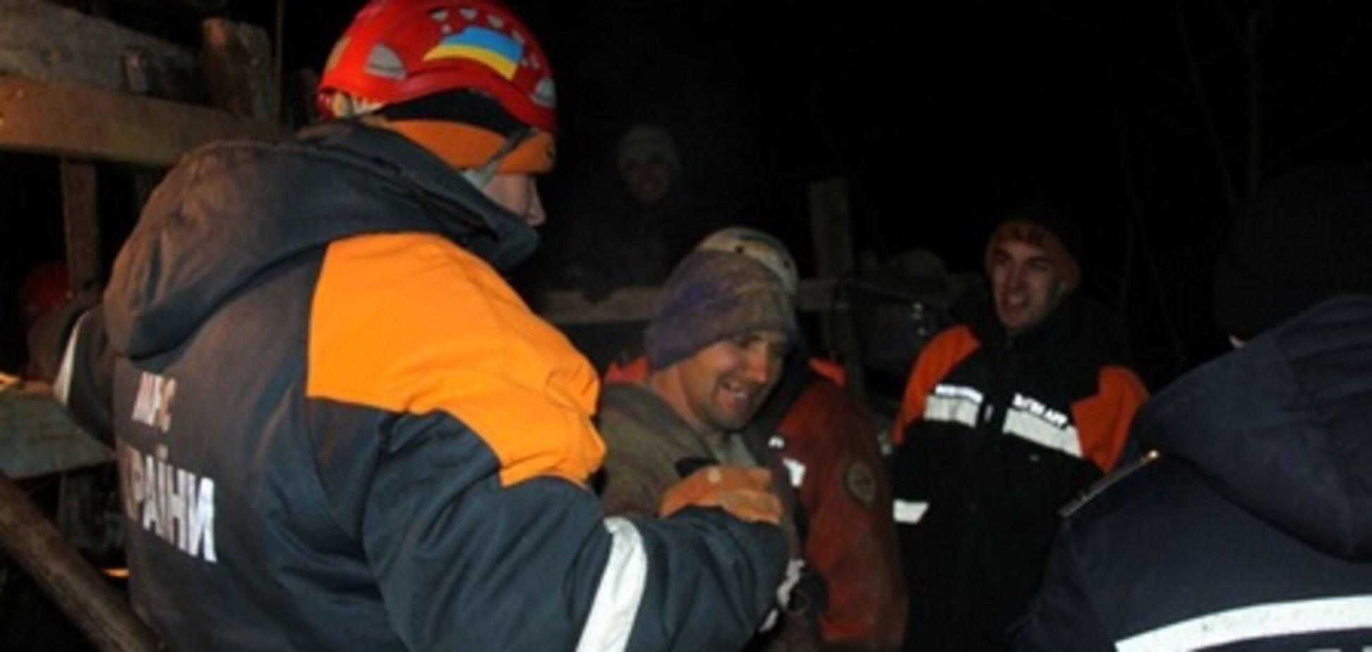 На Вінниччині врятовано людину з криниці глибиною 18 метрів