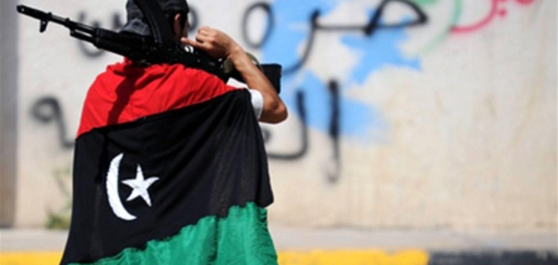Українець у Лівії став жертвою збройного нападу