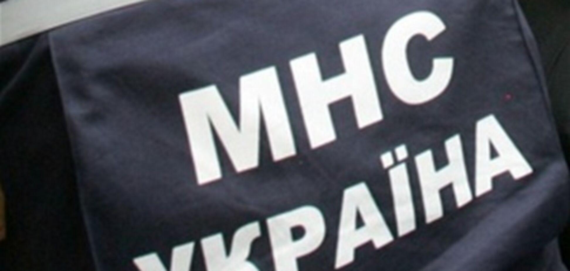 Під Дніпропетровськом дерева, що впали покалічили 4-х чоловік