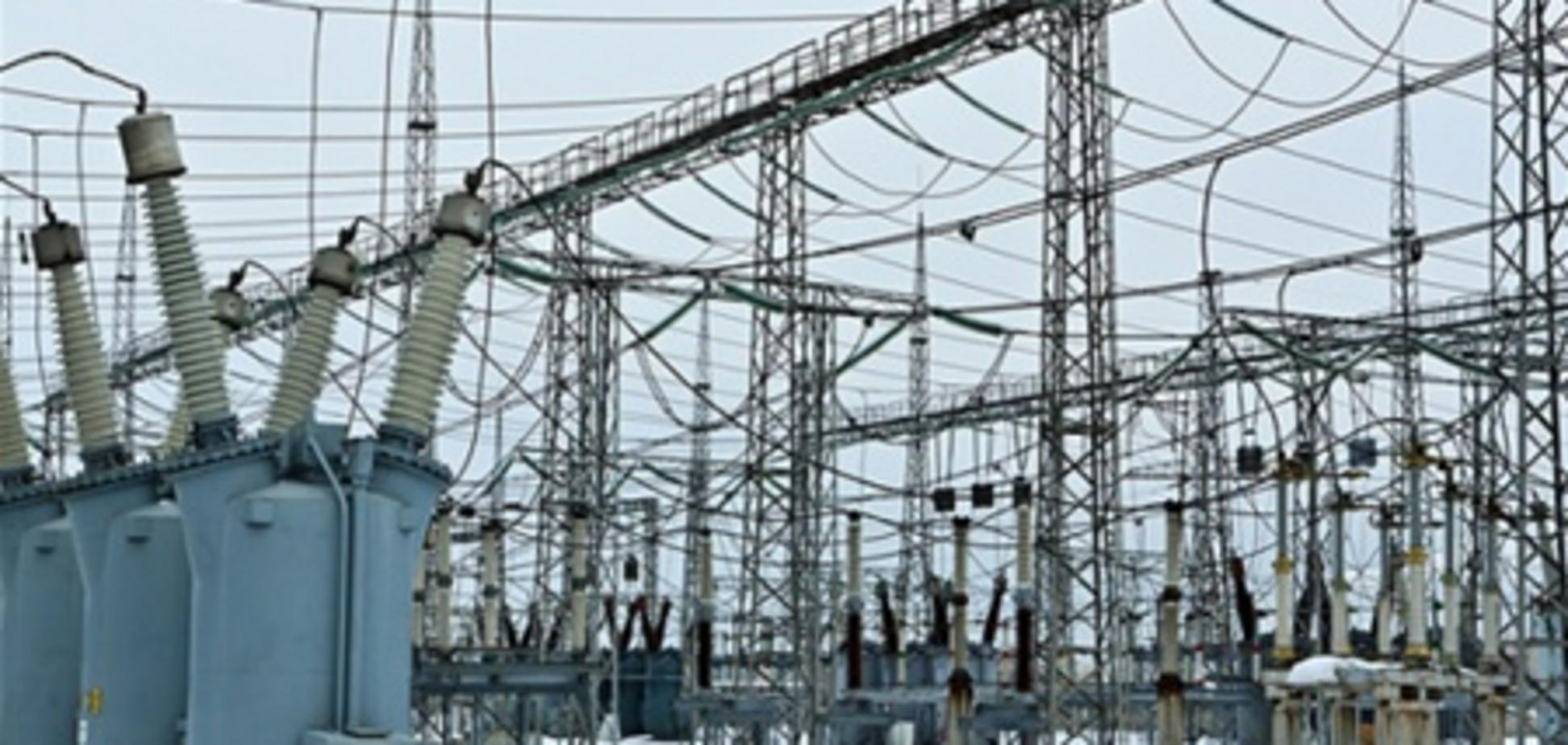 МНС відновило електропостачання у 114 населених пунктах