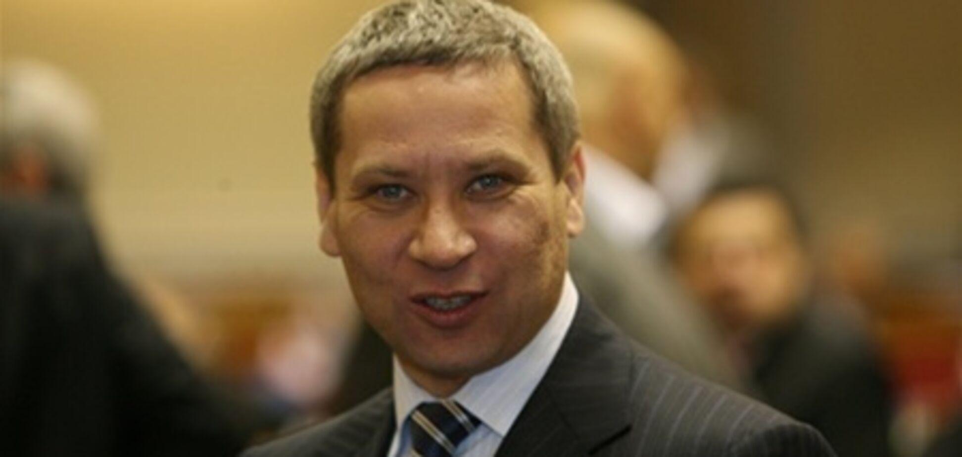 Регионал оценил премьерство Азарова на четверку