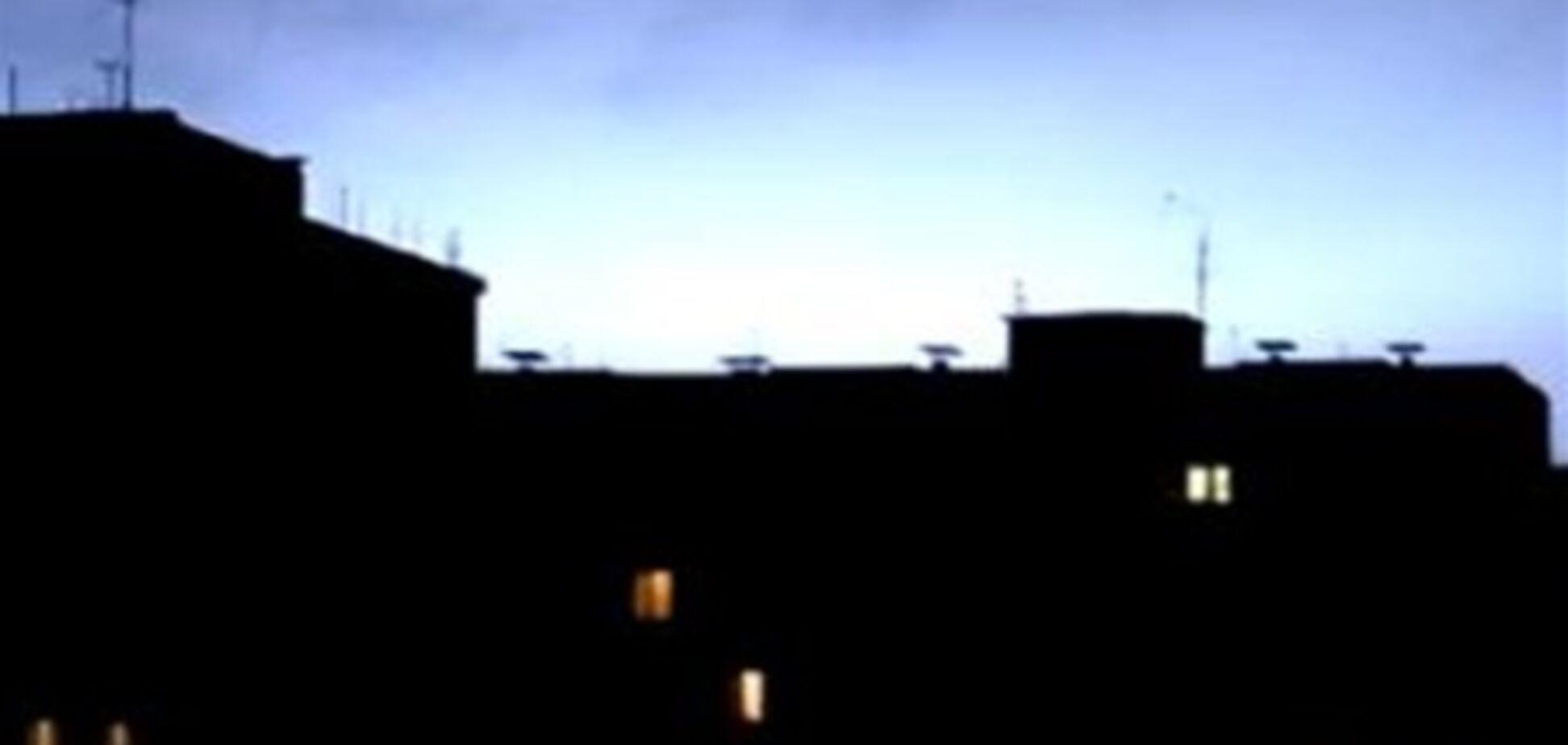 Дивні спалаху в небі налякали жителів Одеси. Фото. Відео