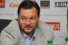 Почему Власенко не может признать сотрудничество БЮТ с Ridge Consulting?