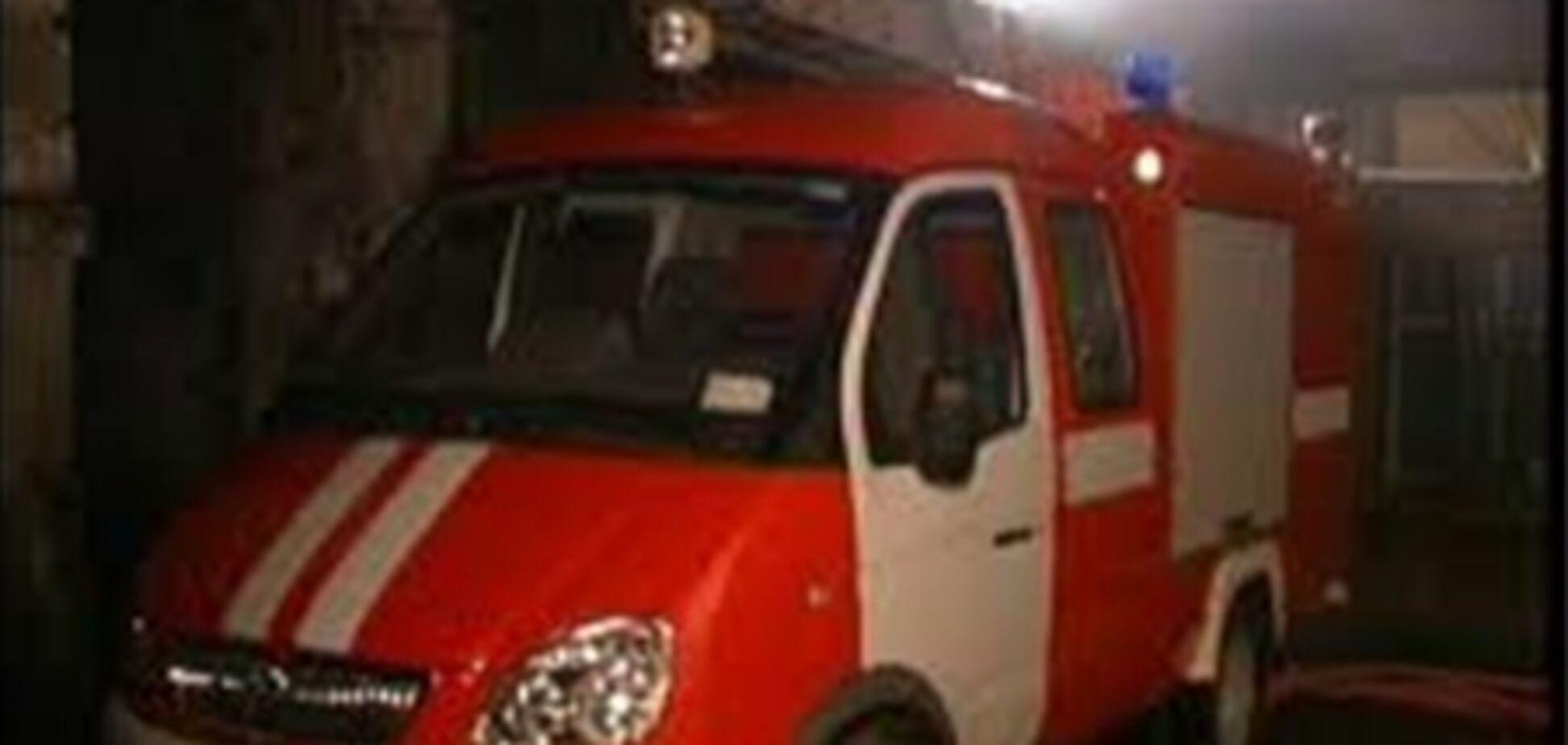 На Одещині дитина постраждала через вибух телевізора