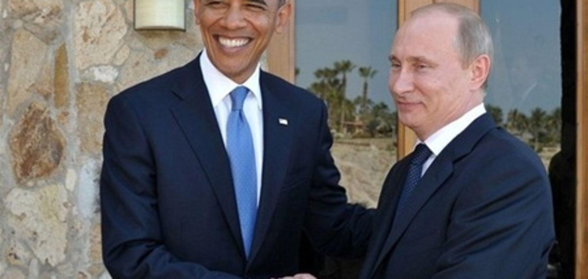 Обама, Меркель и Путин возглавили список самых влиятельных людей мира