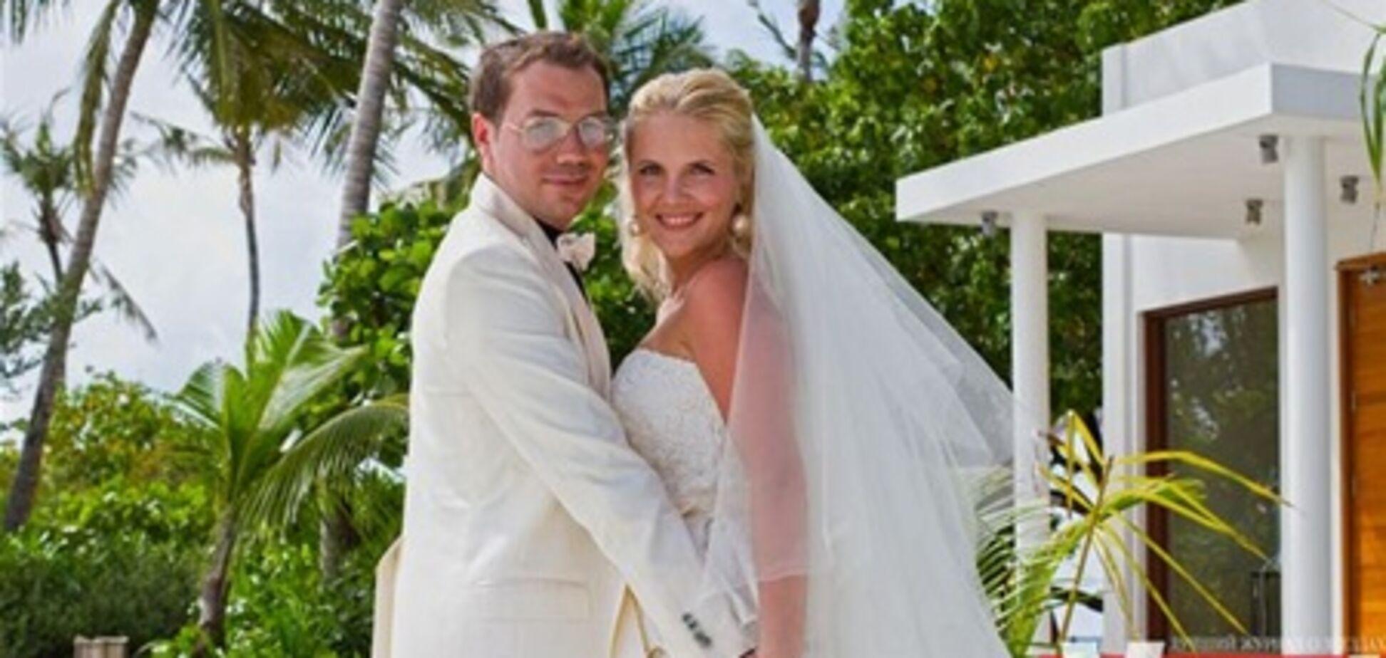Його вважали геєм, а він взяв і одружився. Фото