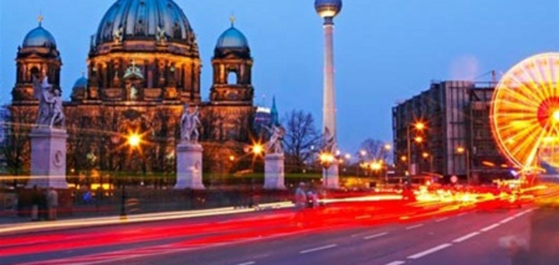 Берлин ожидает строительный бум