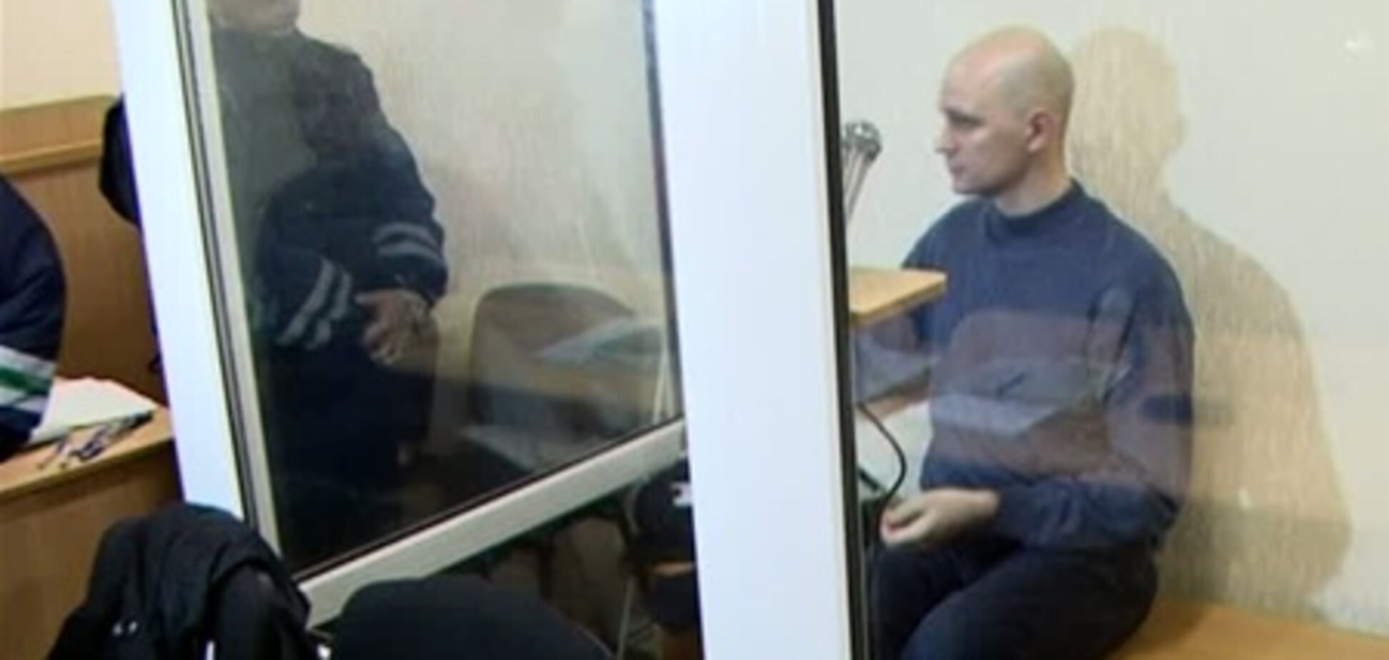 Камери зняли 'дніпропетровських терористів' під час терактів
