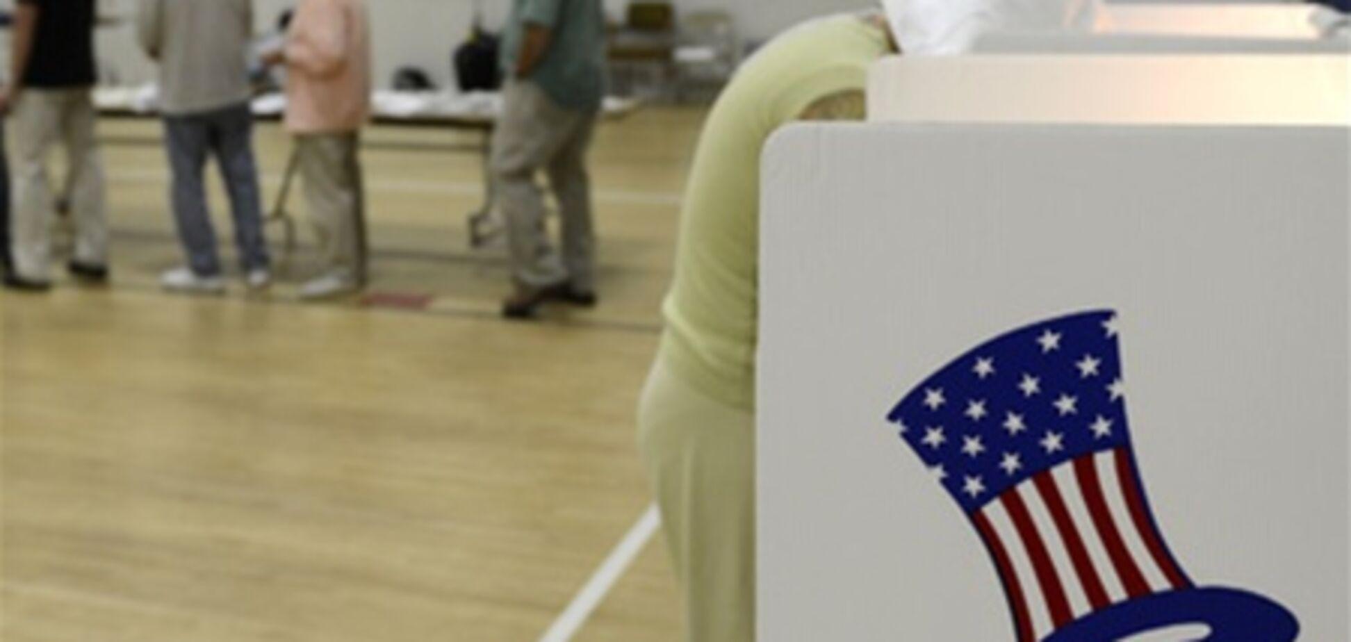 Выборы президента обошлись США в $2 млрд