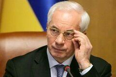 Азаров згоден, що бюджет-2013 важкий