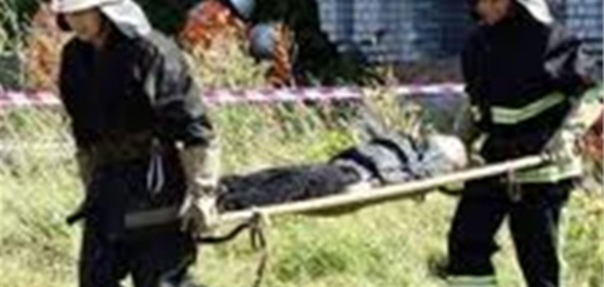 У Миколаєві через вибух газу госпіталізовано 2 людини