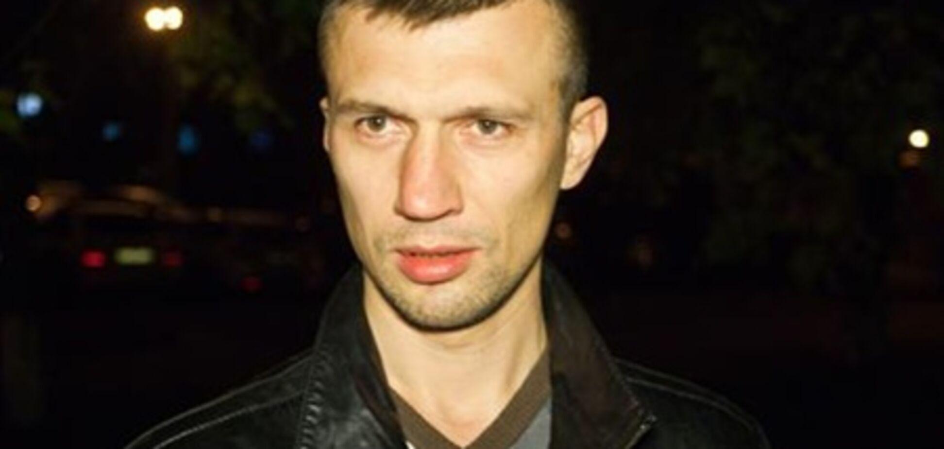 100 тис. гривень за Мазурка знайшли власників
