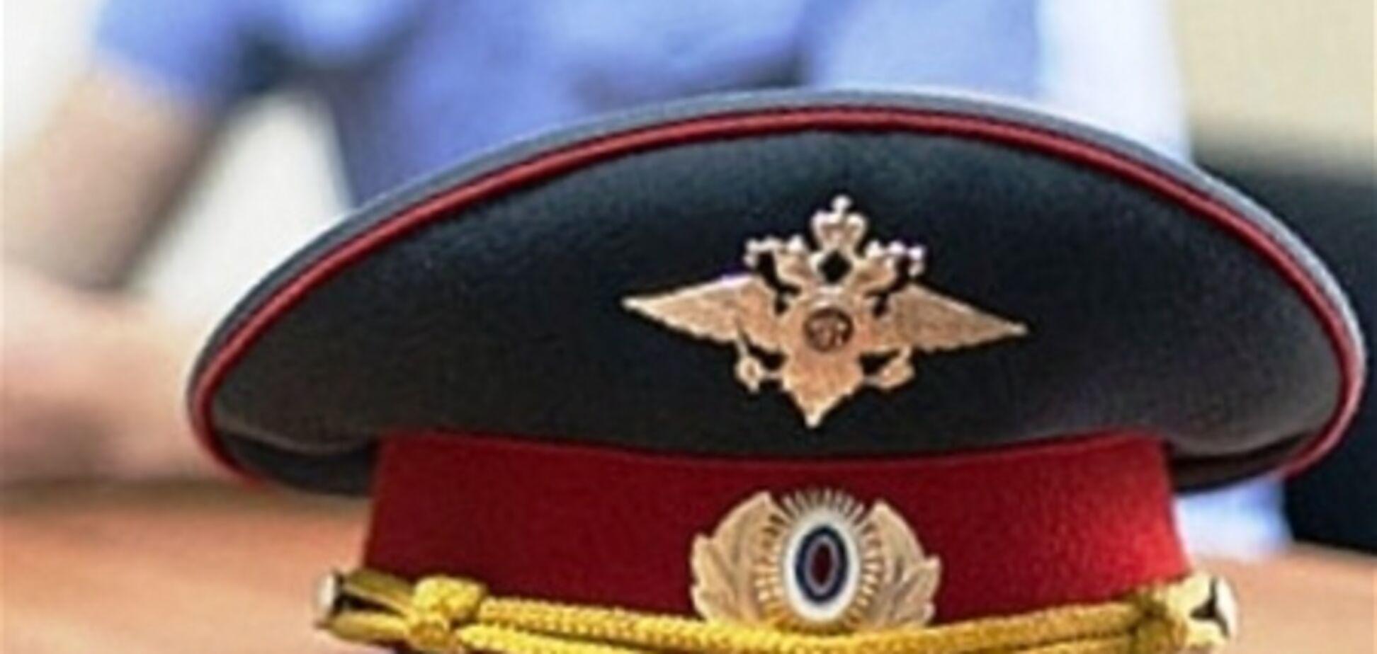 Російські поліцейські до смерті побили українця. Фото