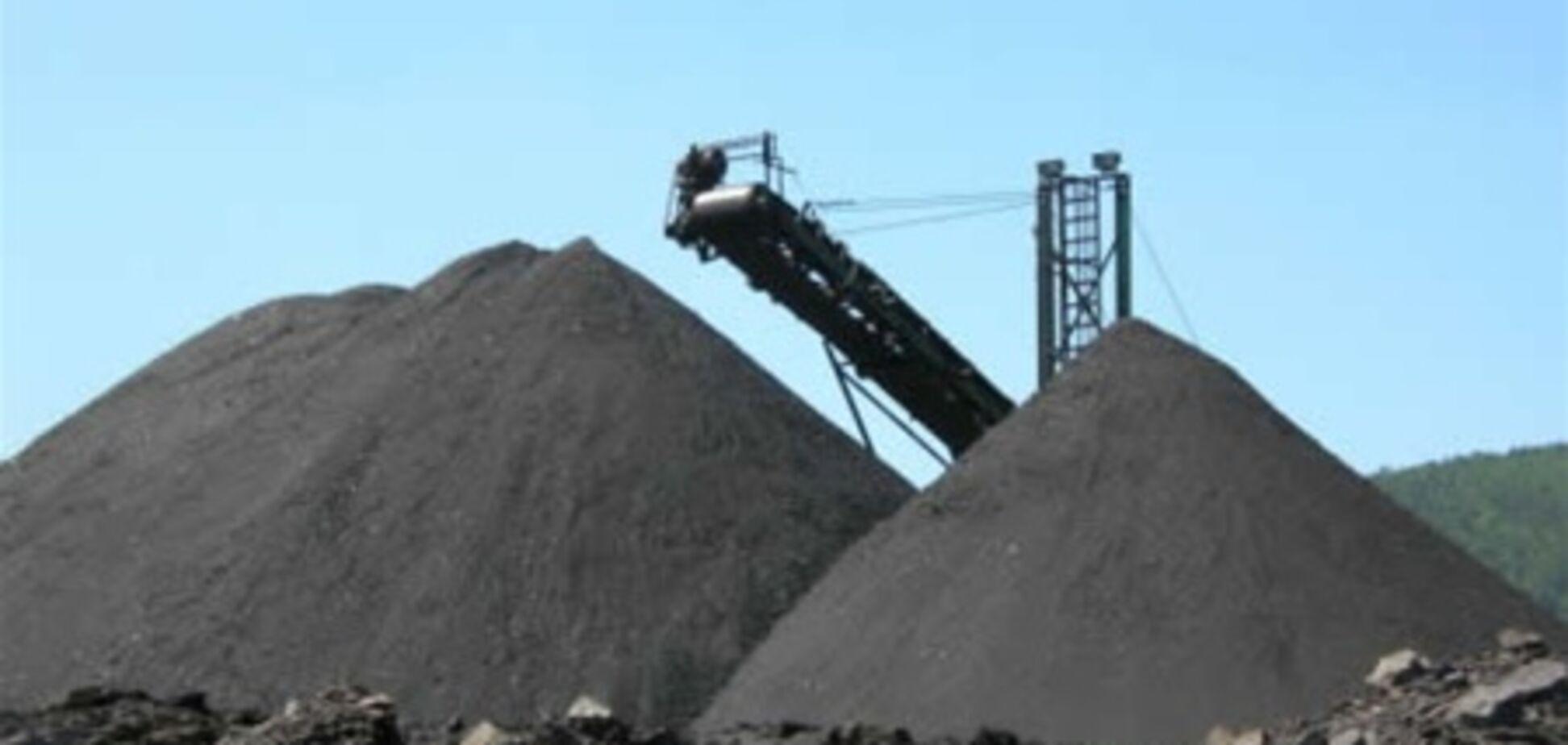 На Луганщині горіла гірничо-збагачувальна фабрика