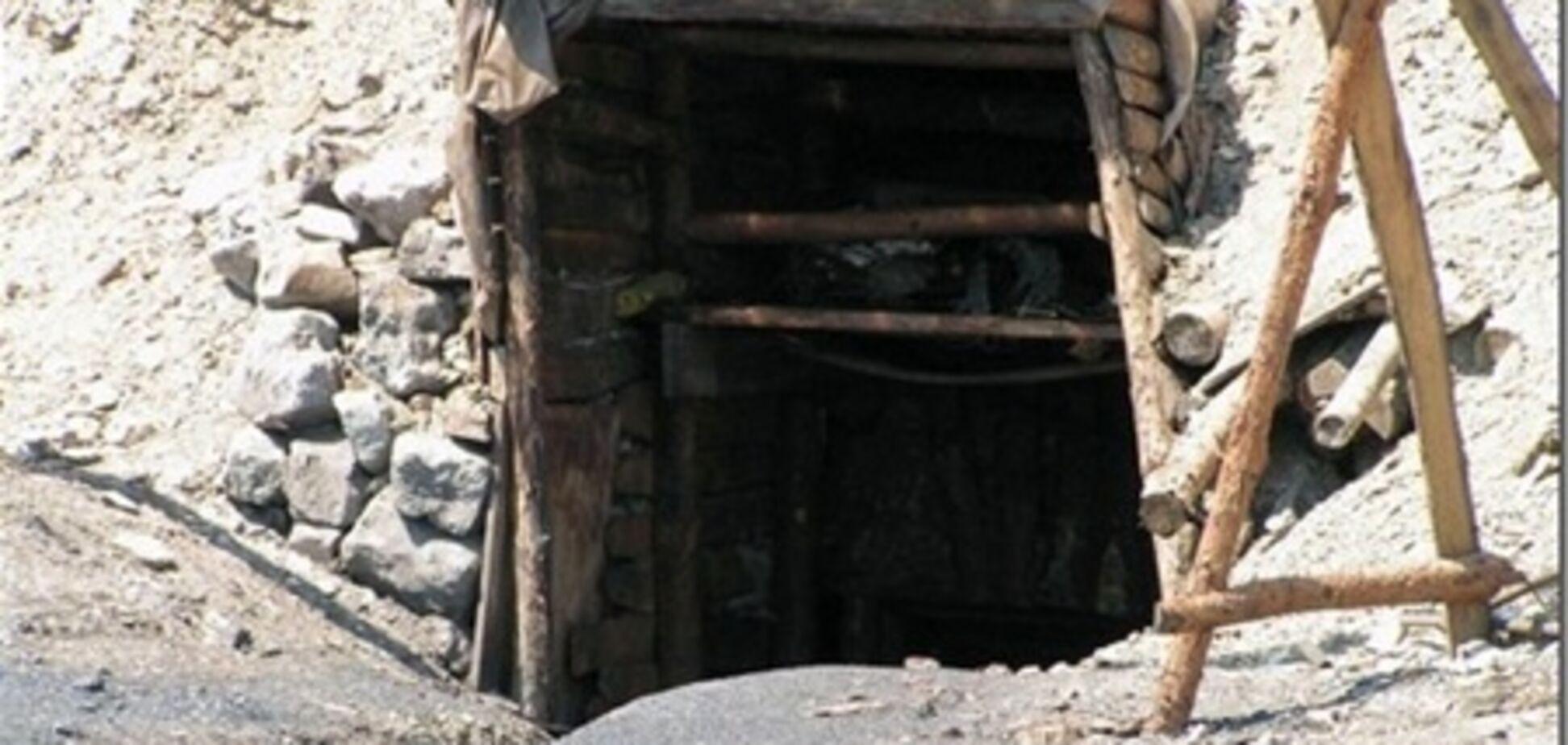 Le Temps: вугільні 'копанки' ростуть в Україні, як гриби