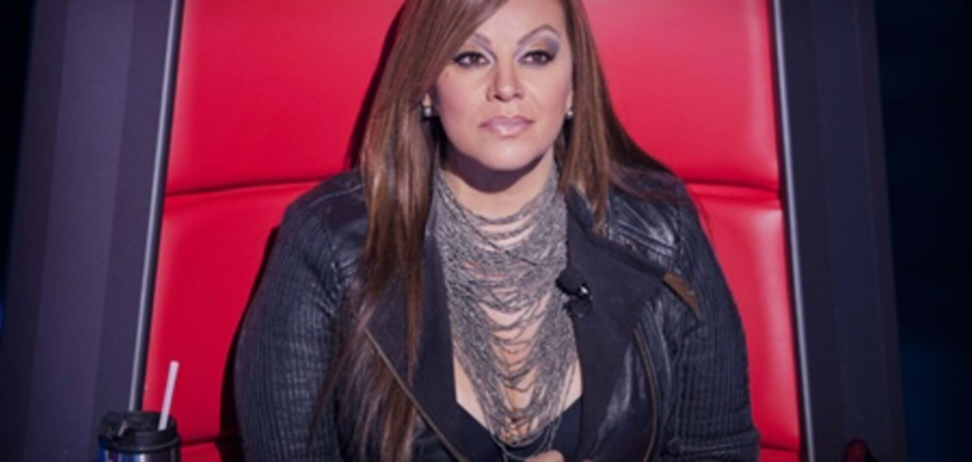 Пропав літак з відомою мексиканською співачкою