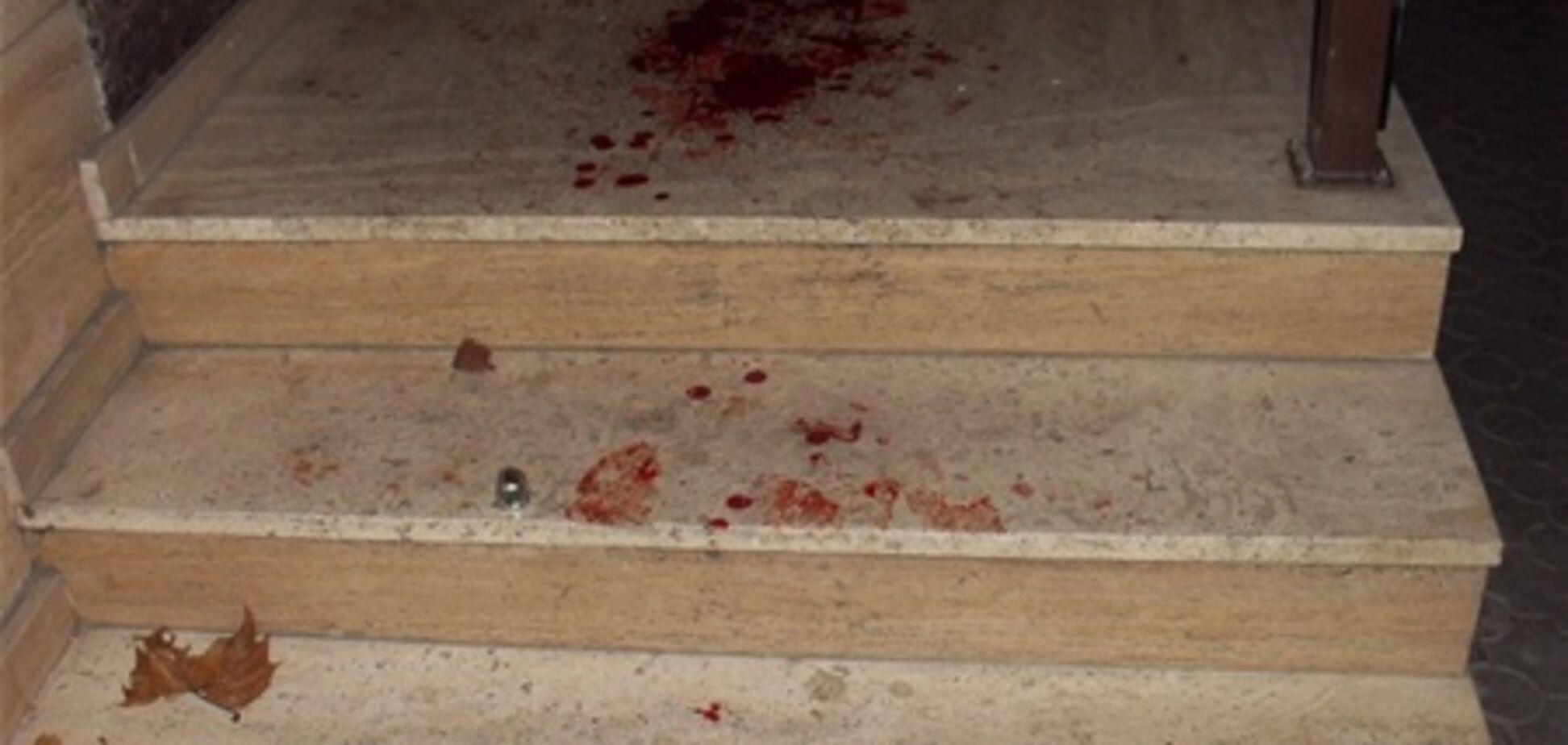 Очевидці стрілянини в одеському клубі нарікають на бездіяльність охорони
