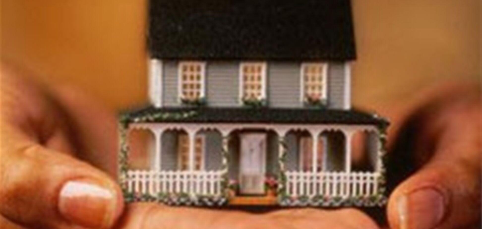 Ипотека не станет доступнее в 2012 году