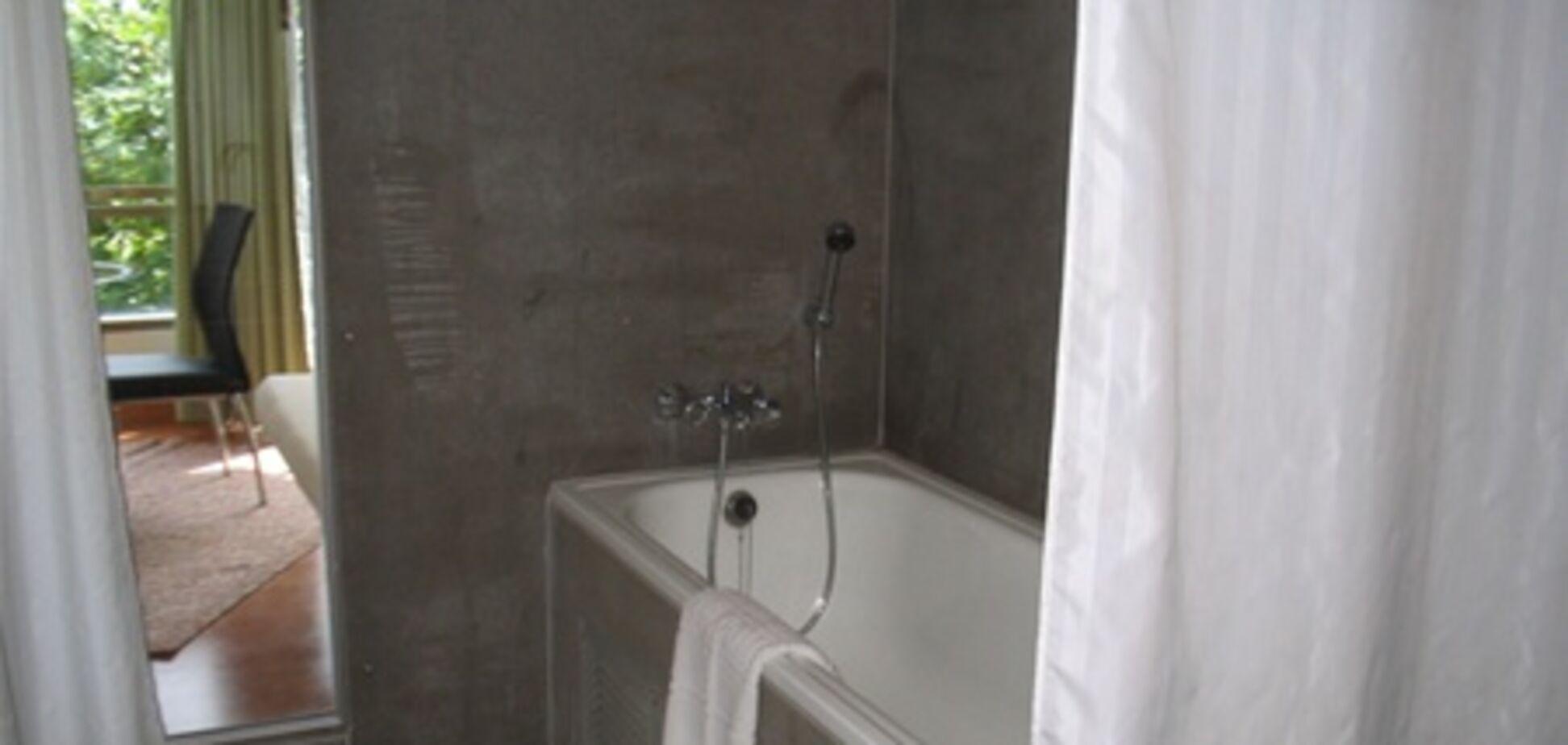 В Украине составят «черный список» отелей
