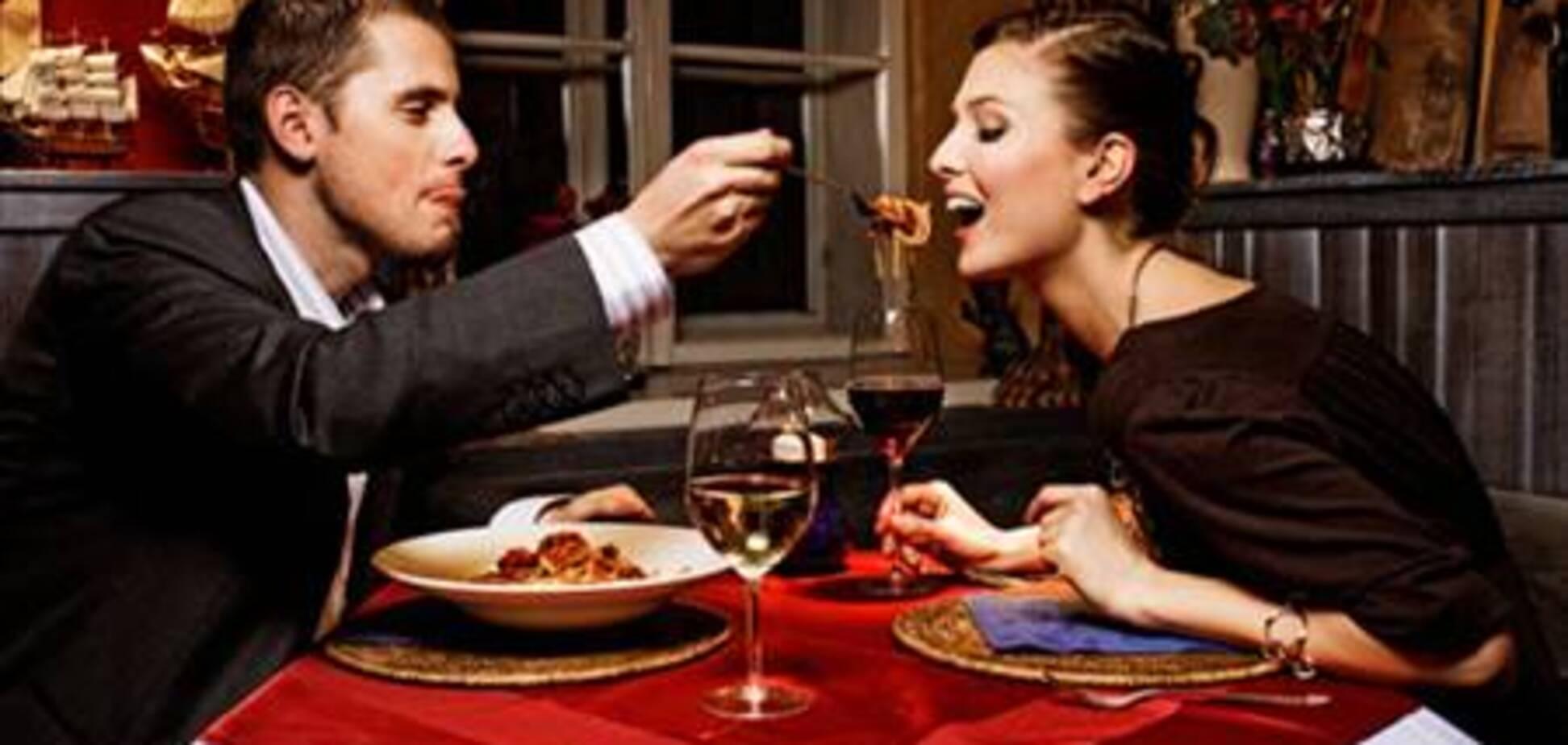 Что приготовить в День святого Валентина