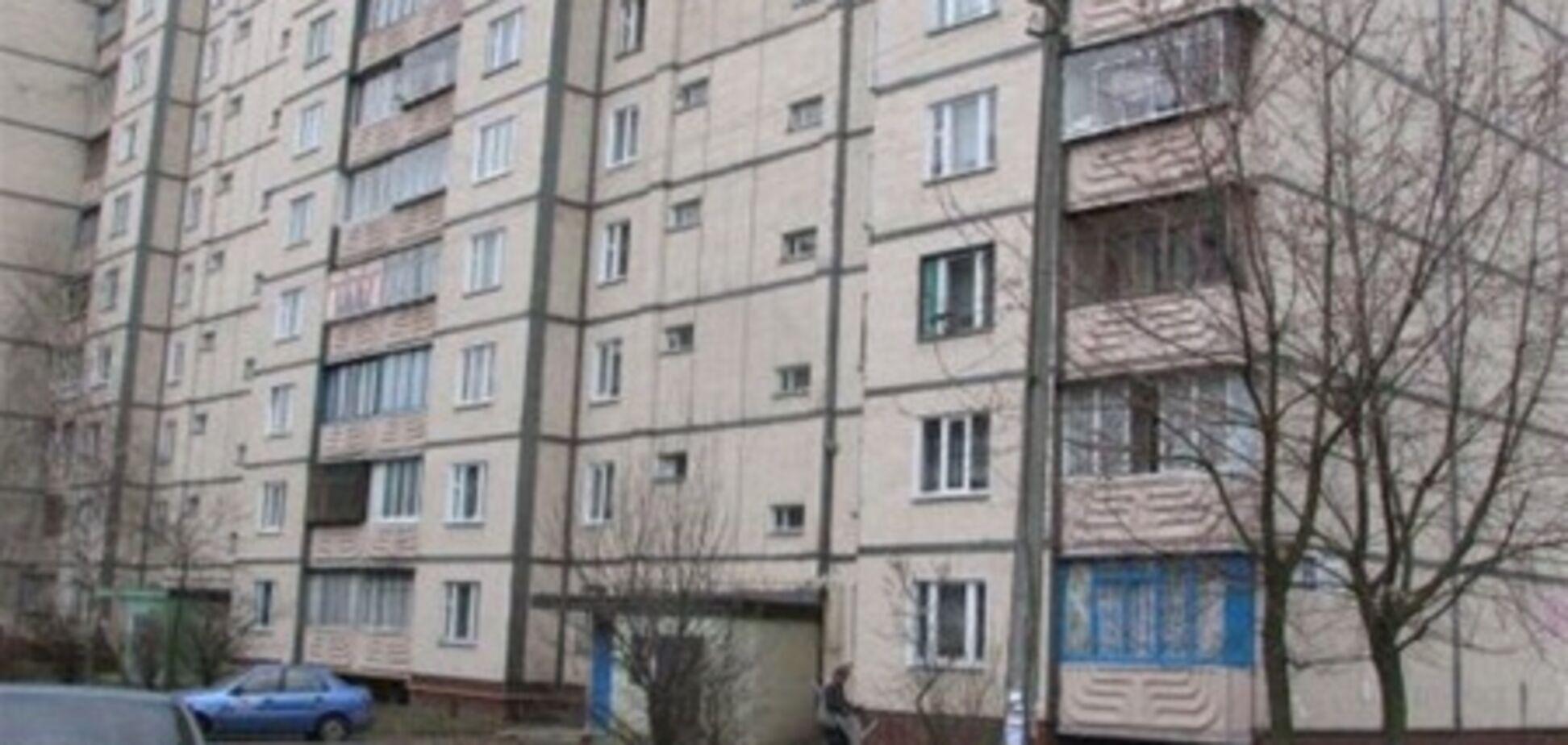 В Киеве на 'вторичке' подорожали квартиры