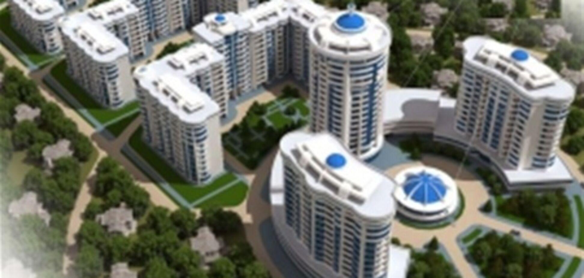 В Полтаве построят новый жилой район за $1 млрд