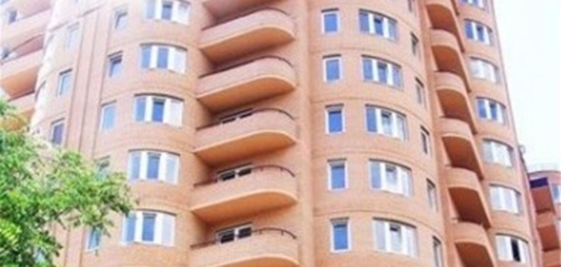 В Киеве подорожали квартиры в новостройках
