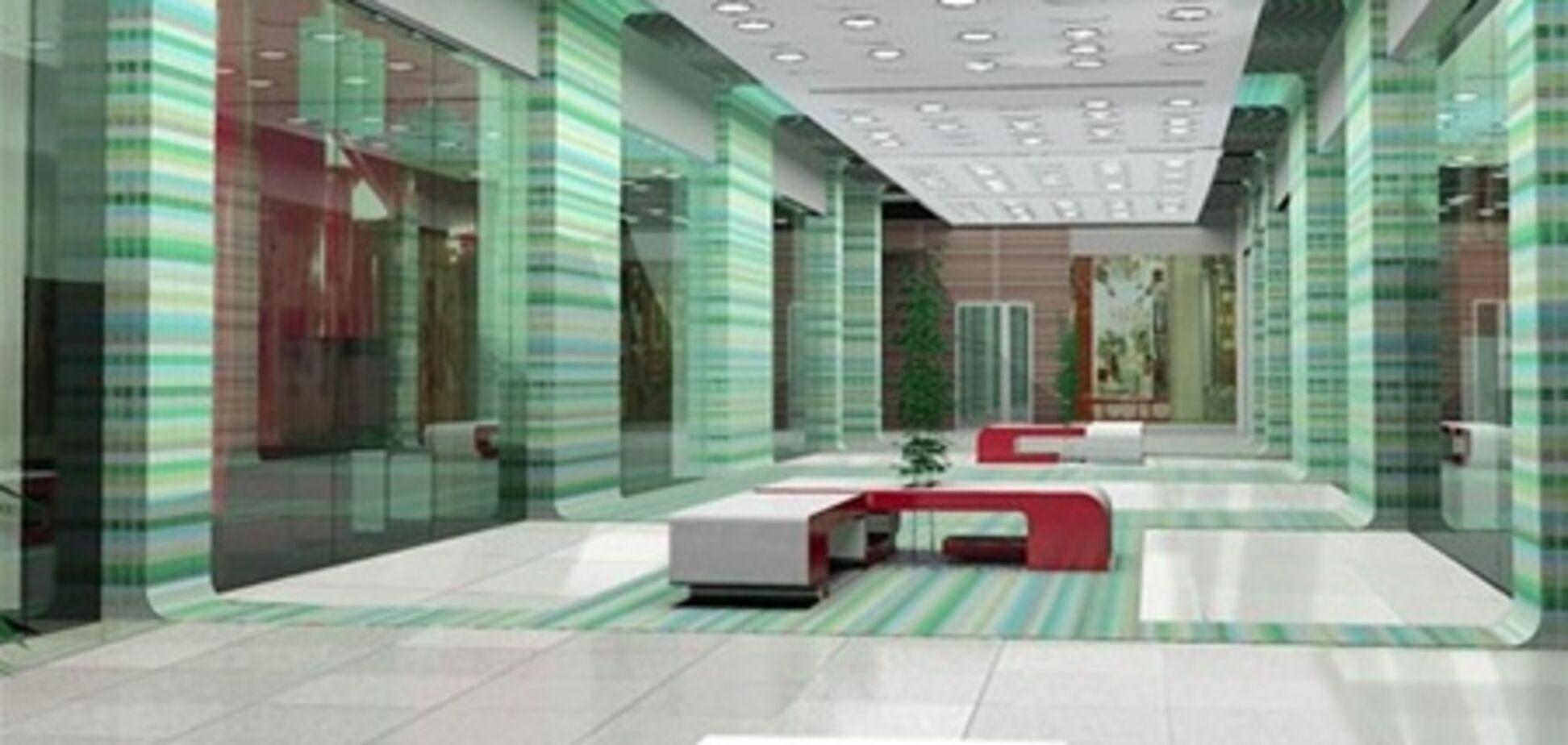 В 2012 году торговых центров станет в разы больше