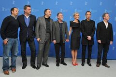 Берлинале 2012: Александр Роднянский и Голливуд