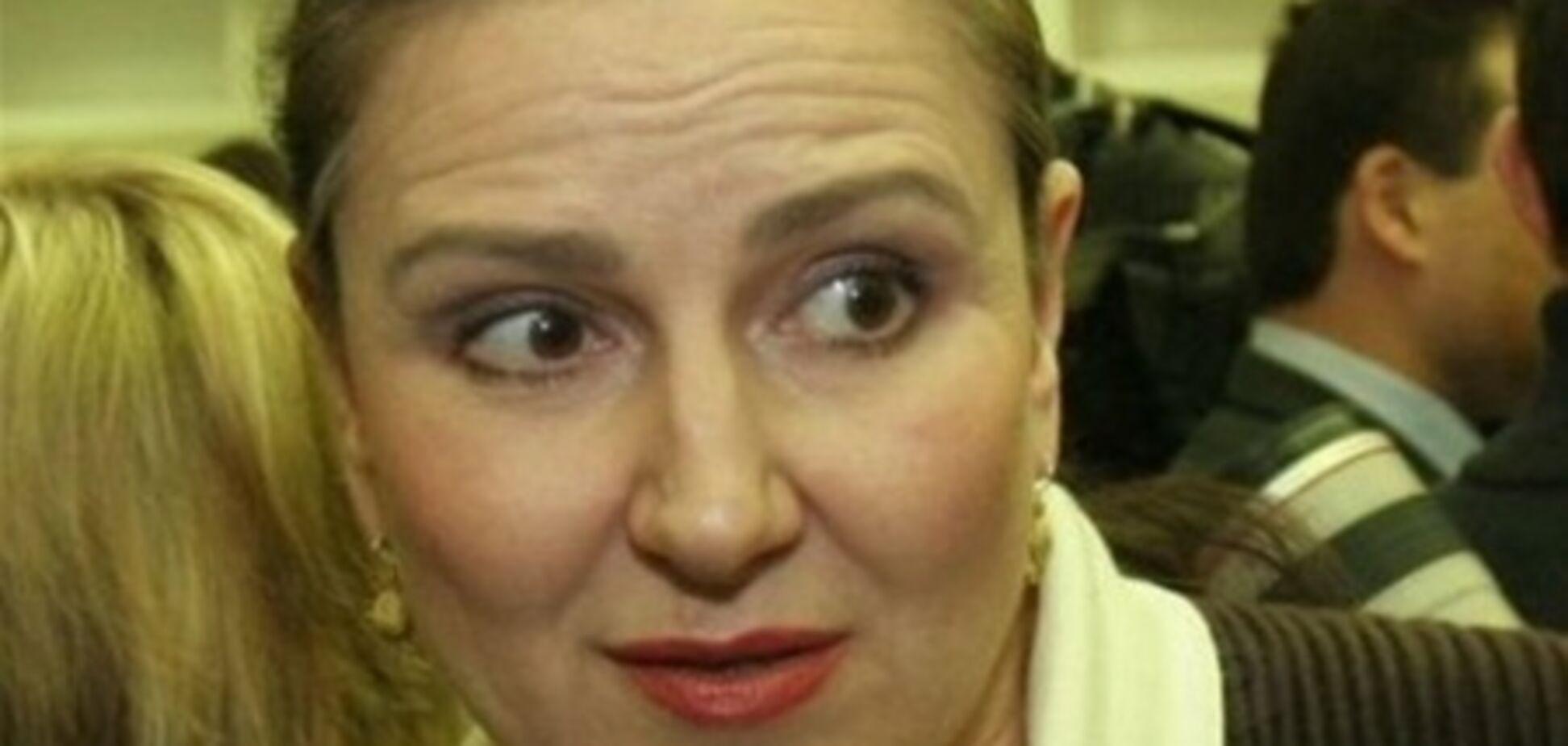 Богословская жила в общежитии и мечтала стать актрисой