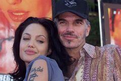 Бывший муж Джоли снимет кино об их отношениях