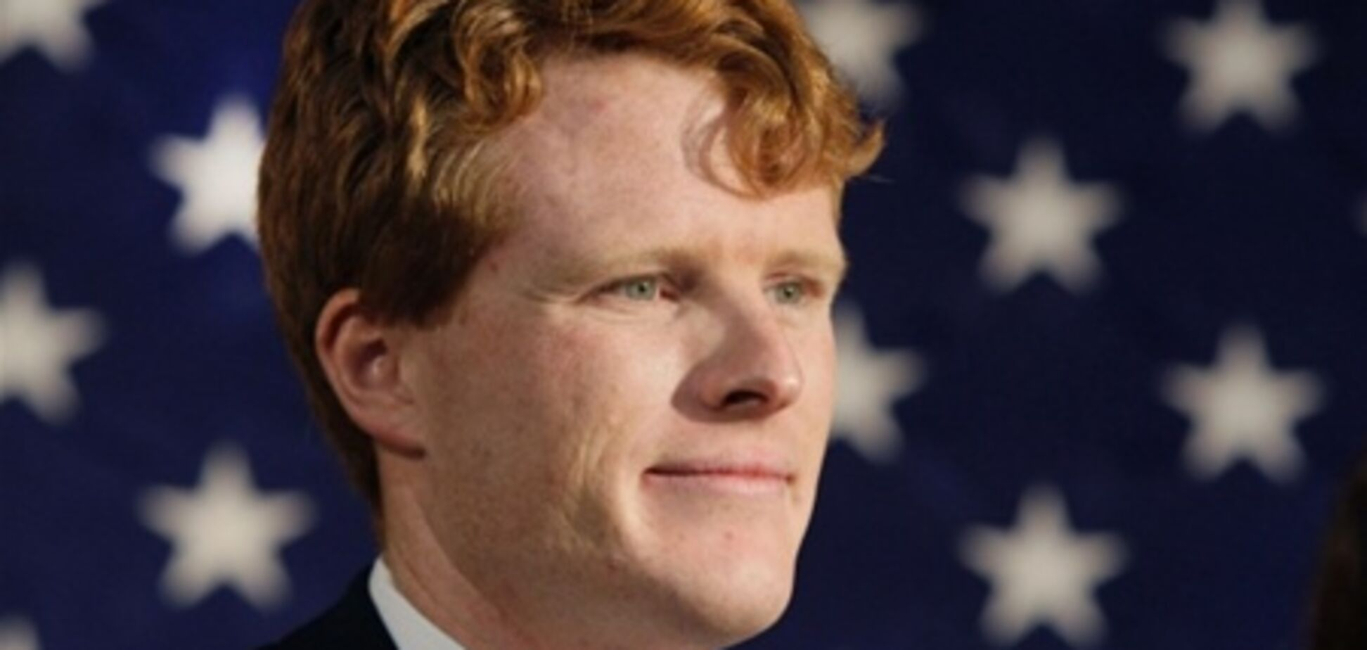 Представитель клана Кеннеди претендует на место в Конгрессе США
