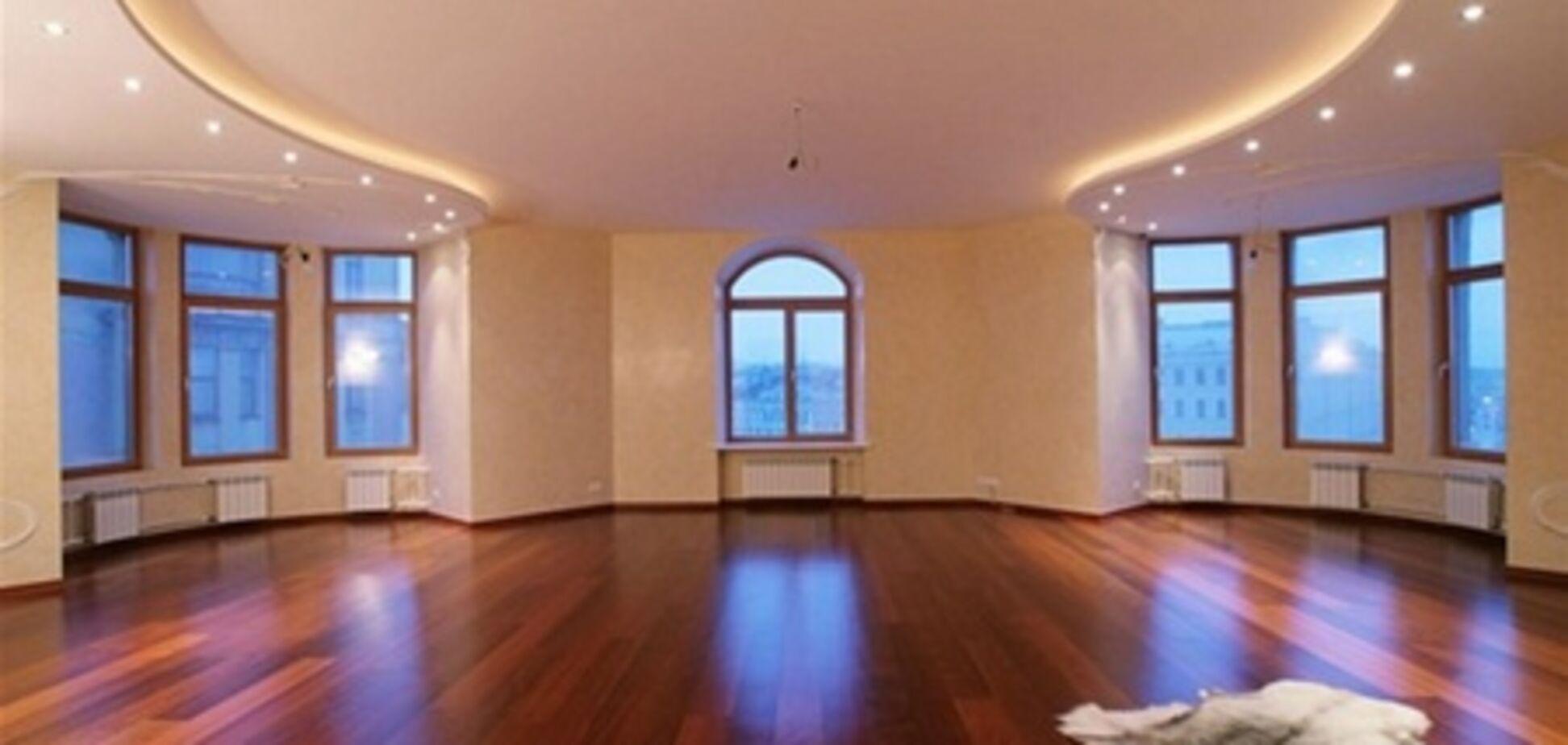 Рейтинг самых дорогих квартир Киева по итогам 2011 года