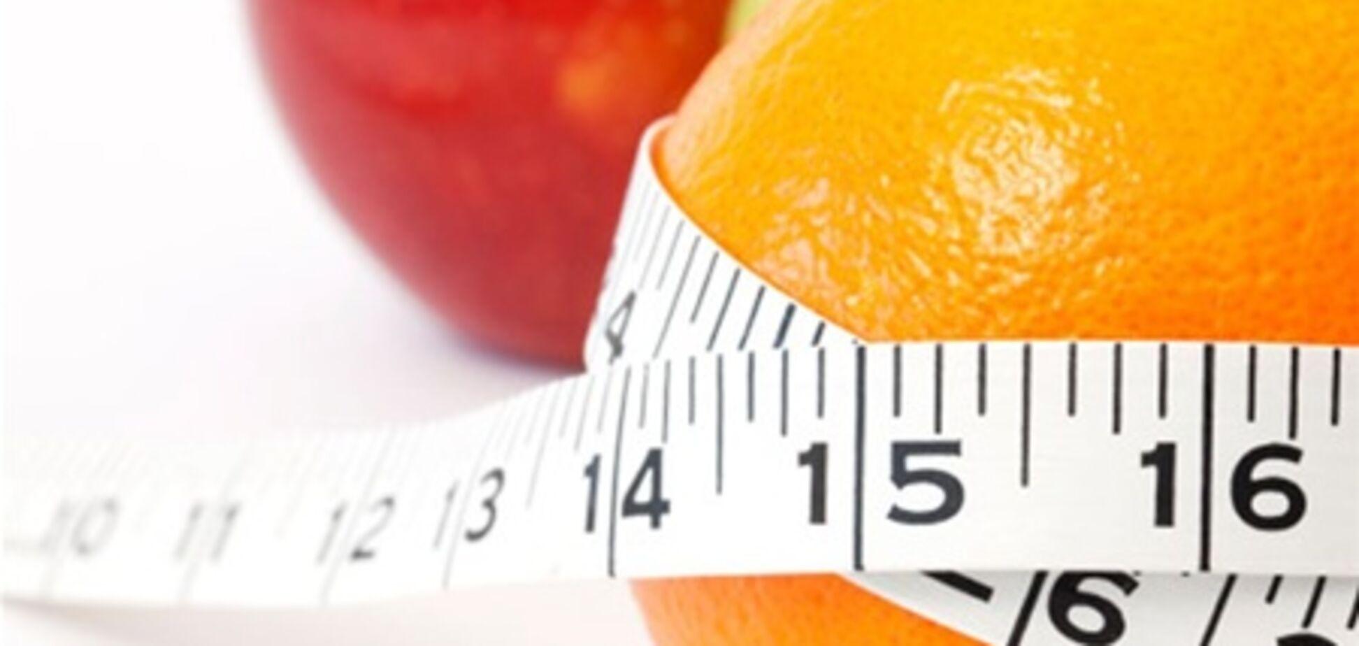 Как похудеть за 12 дней. Проверено на себе