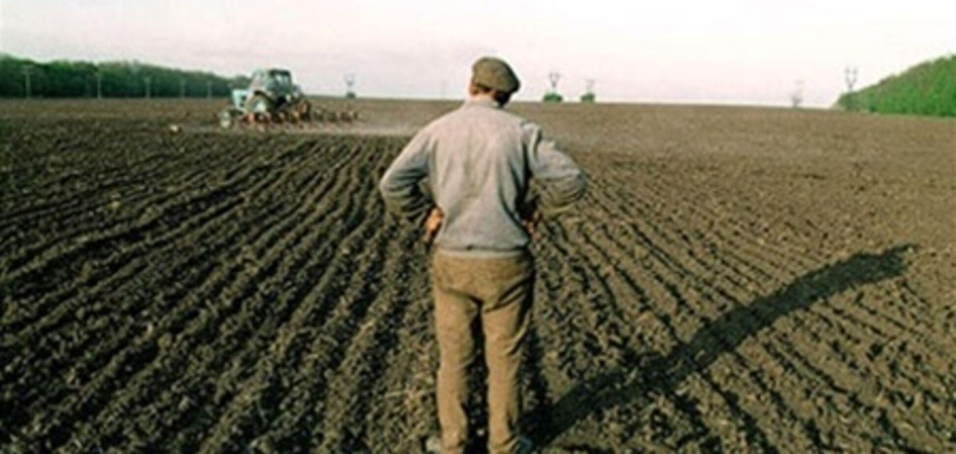 Мировой опыт развития аренды земли