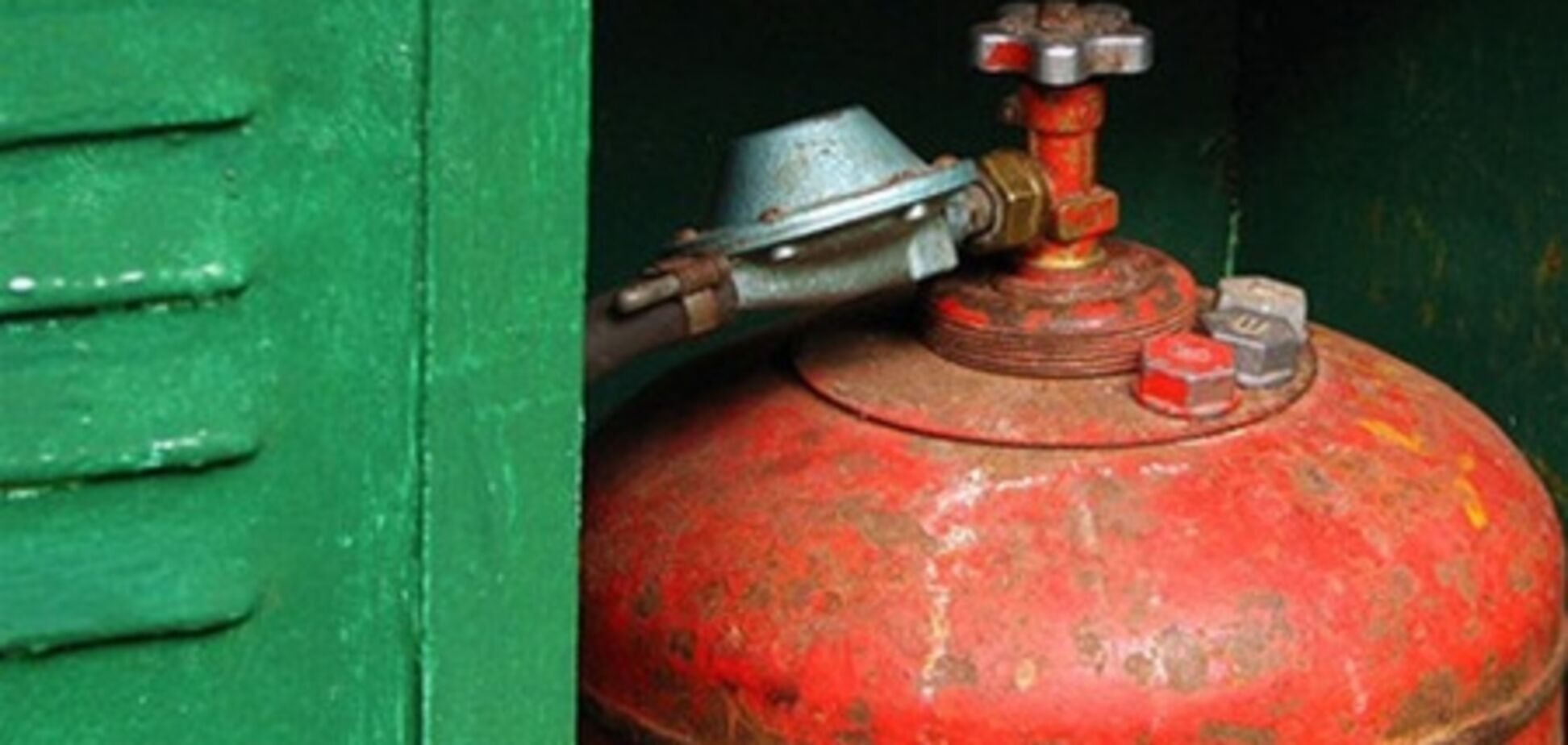 На Жітоміщіне в результаті вибуху газового балона постраждали 4 людей