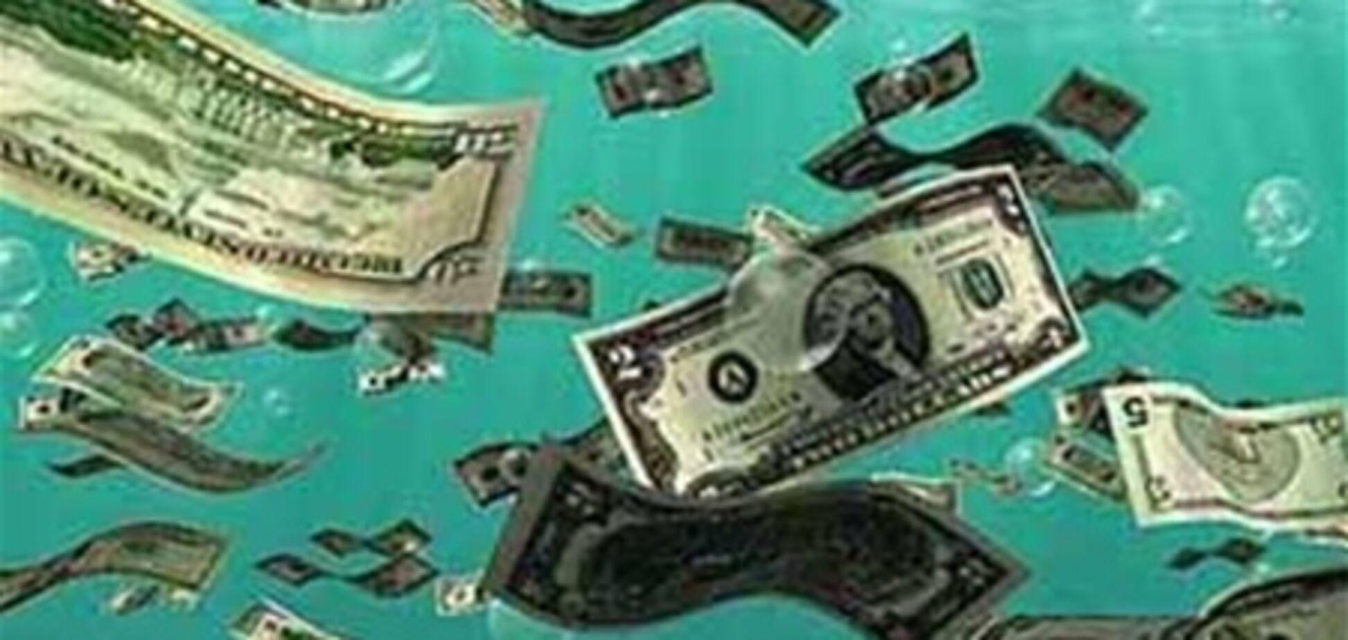 Ресурсы МВФ составляют 380 миллиардов долларов