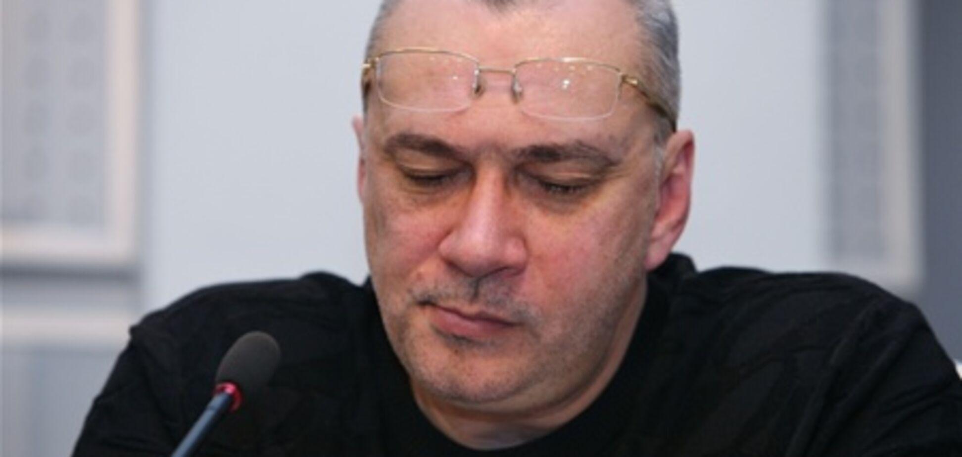 Меладзе увлекся Полиной Гагариной