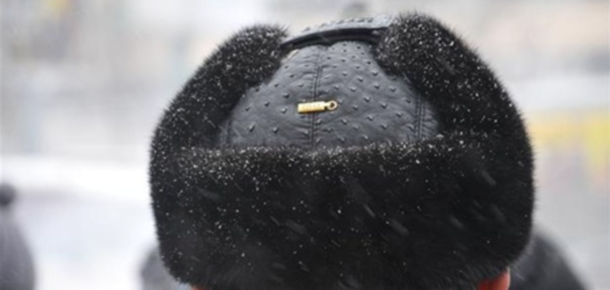 Донецький губернатор прийшов на зустріч з бомжами в шапці за € 2900