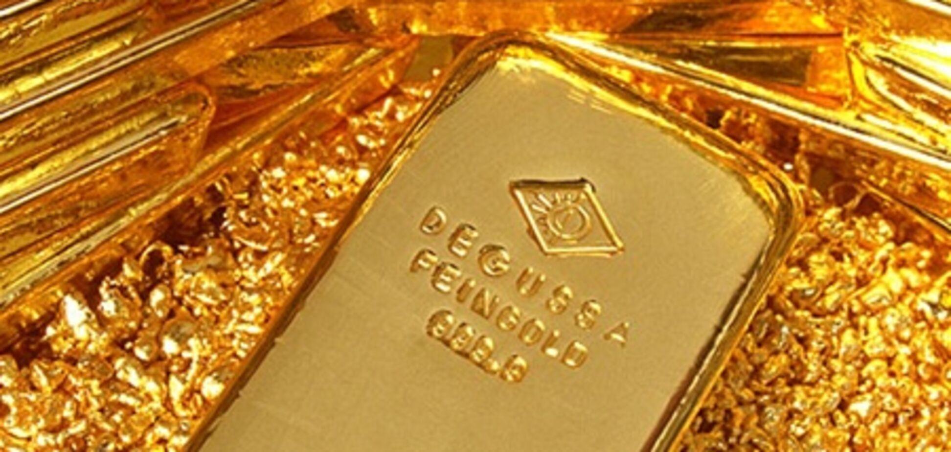 Золотовалютные резервы Украины составляют почти $32 миллиарда