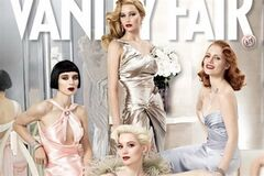 Девушки, покорившие Голливуд 2011-2012