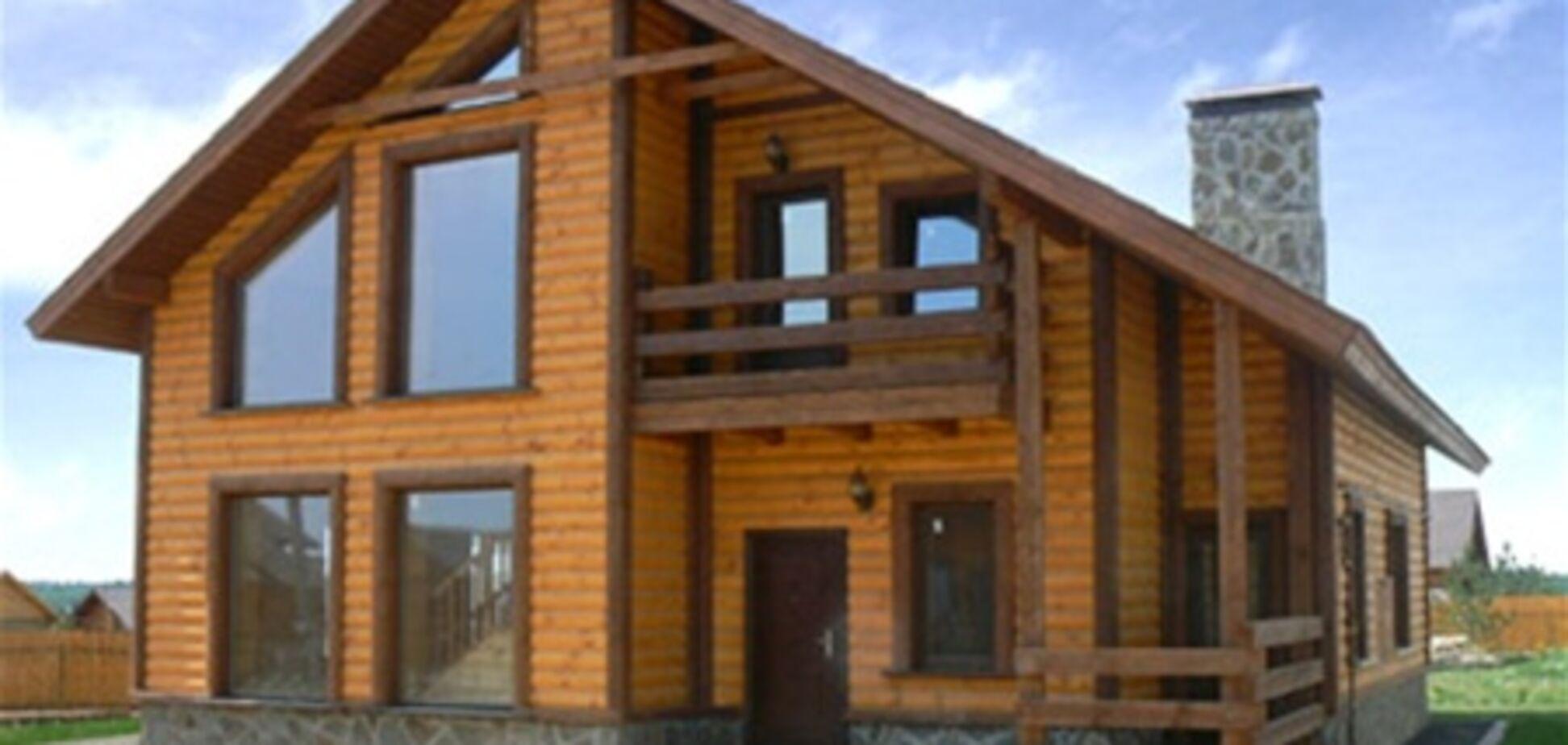 Цены на загородную недвижимость Киева 'рухнули'