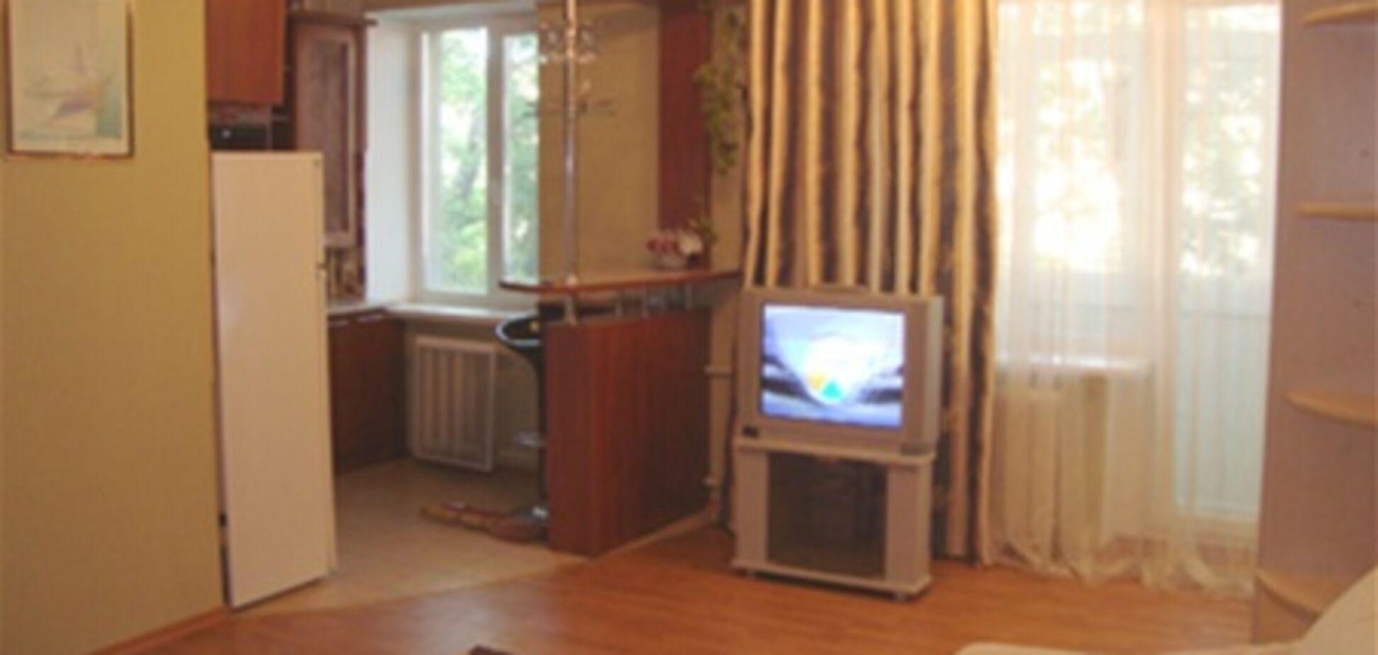 Можно ли купить в Киеве квартиру за $30 тысяч?