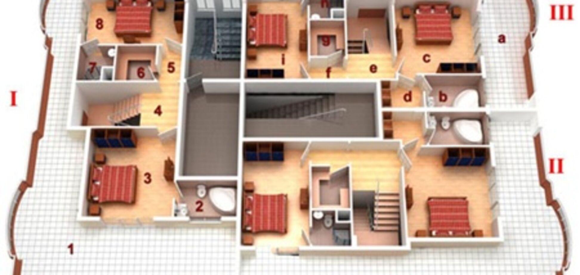 Планировка существенно влияет на цену квартиры