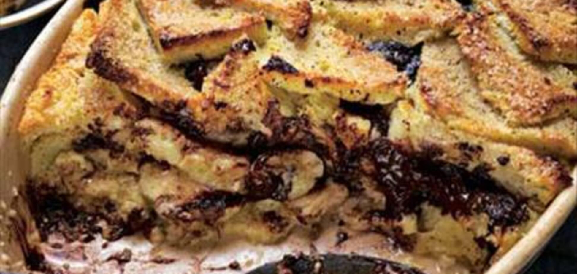 Вкусные блюда из хлебных остатков