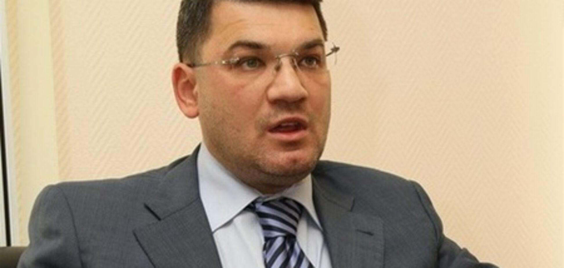 Расследованием коррупции в Раде лучше заняться Аль-Каиде, а не Интерполу - Куликов